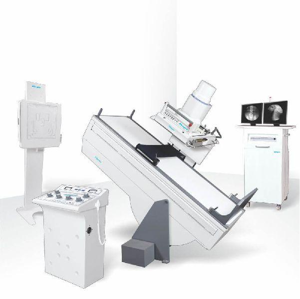 Refurbished 300 & 500 MA X-Ray Machine