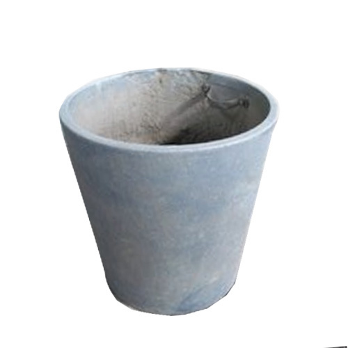 Cast Iron Crucible