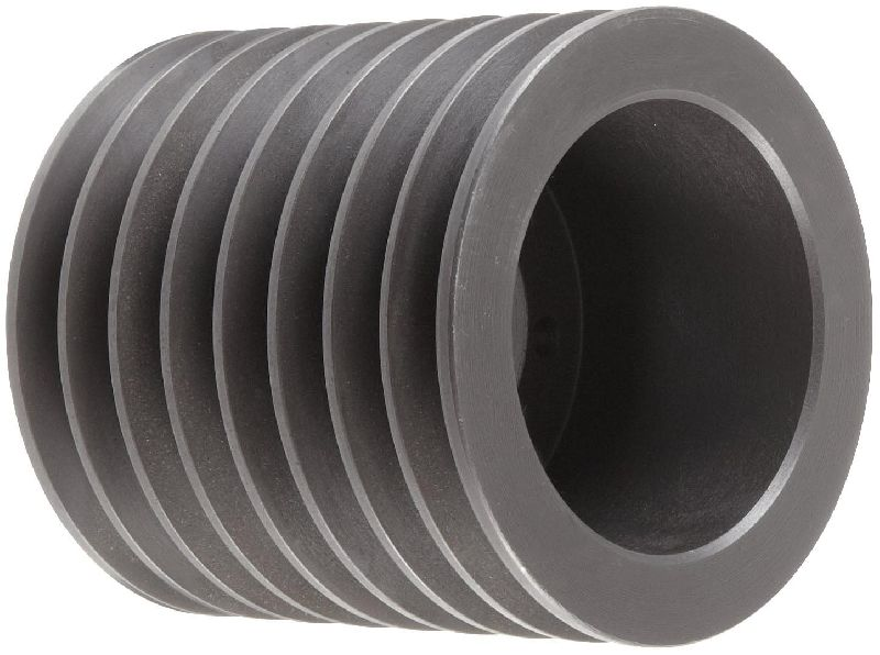 C Section 2-3-4 Groove Light Pulley
