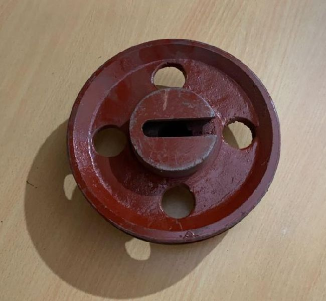 CI Cam Pulley