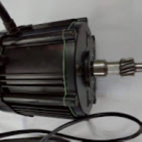 electric rickshaw motor
