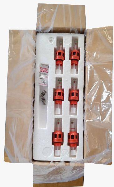 Tubular Range Batteries