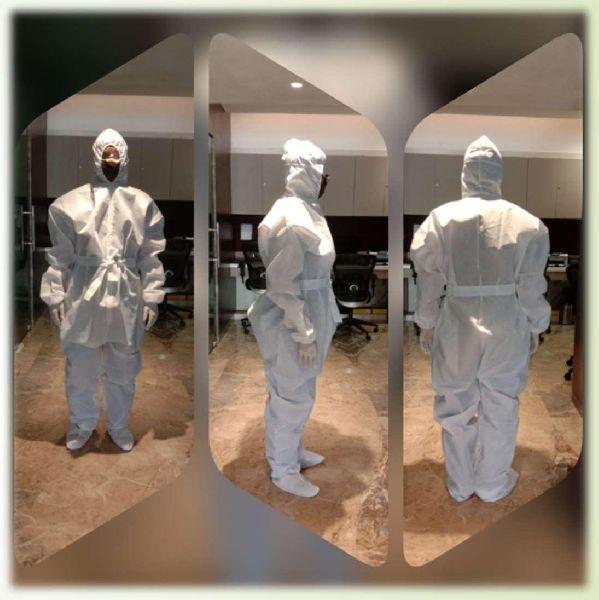 Advanced PPE Kit