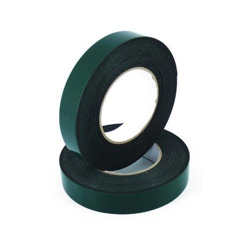 Double Sided Green Foam Tape