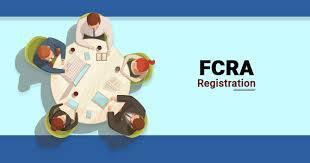 FCRA Registration Services