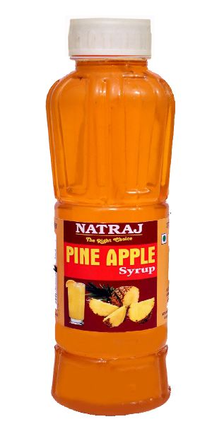 Pineapple Sharbat