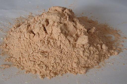 API Barite Powder