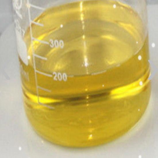 Secondary Emulsifier
