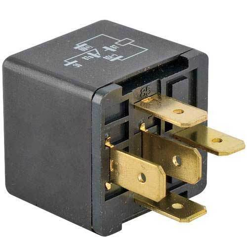 Electrical Relay
