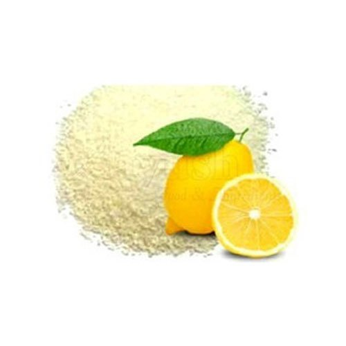 Lemon Powder