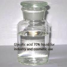 70% Glycolic Acid