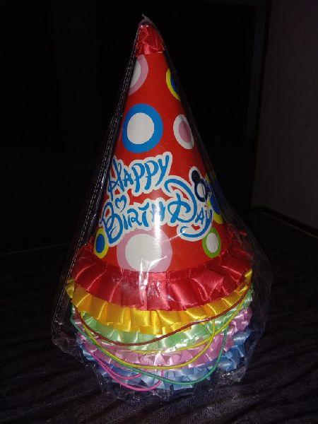 Birthday Caps