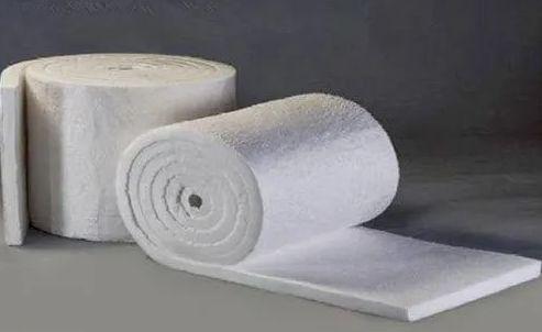 Ceramic Wool Blanket