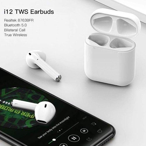 i12 Airpods Earphones
