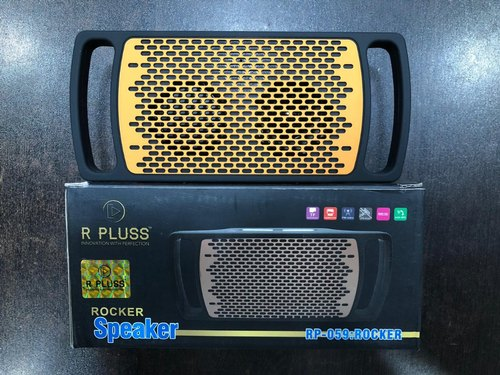 R Plus Bluetooth Speaker