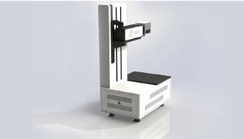 Orbit Fiber Laser Marking Machine