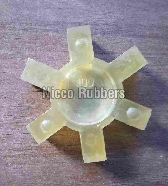PVC Star