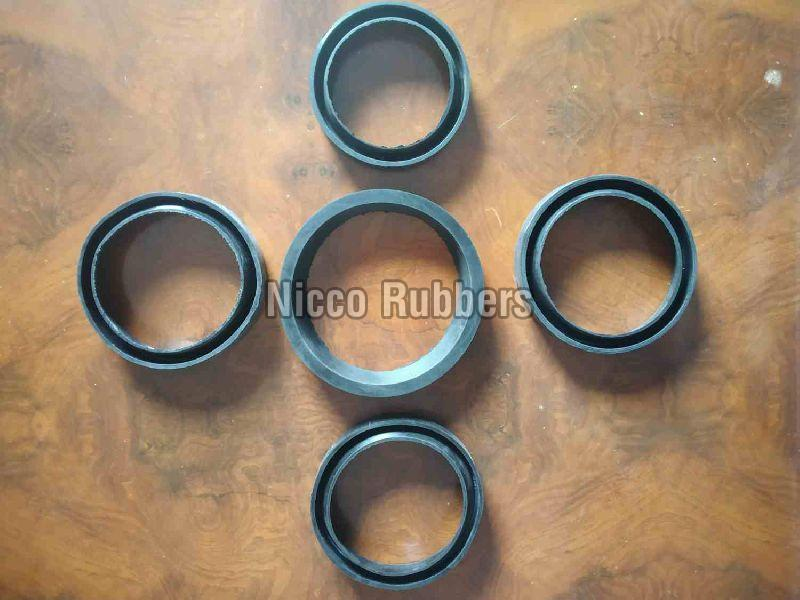 Single Step Sprinkler Rubber Rings