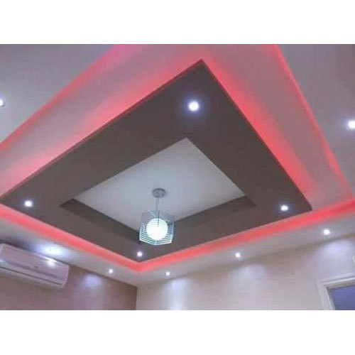 POP Designer False Ceilings
