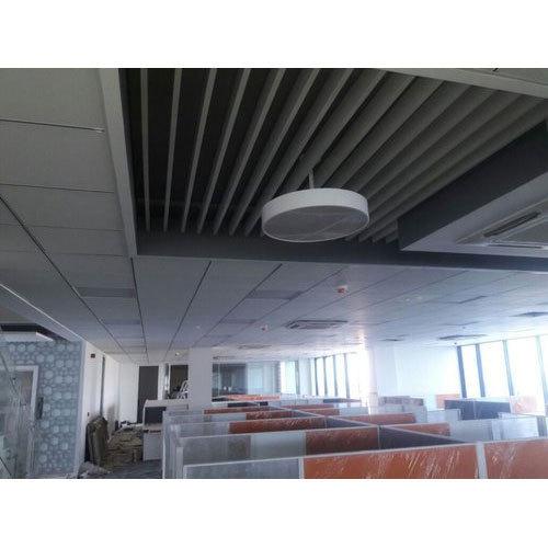 PVC Designer False Ceilings