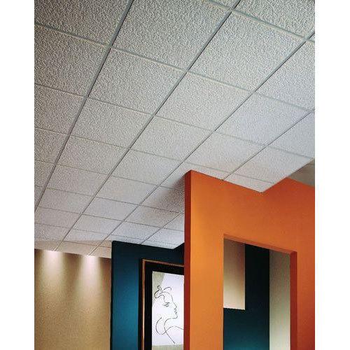 PVC Fiber False Ceilings