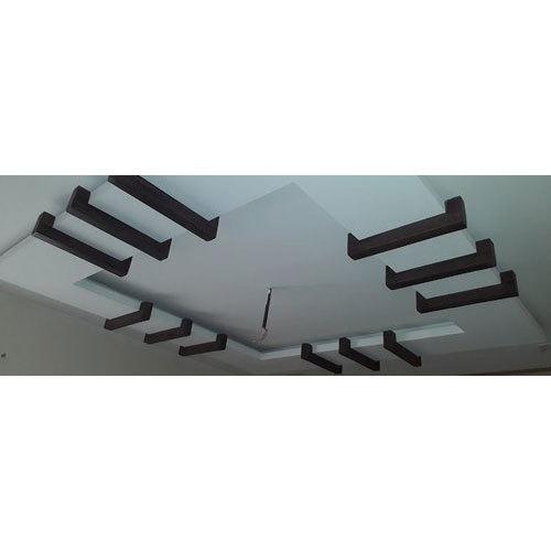 PVC Indoor False Ceilings