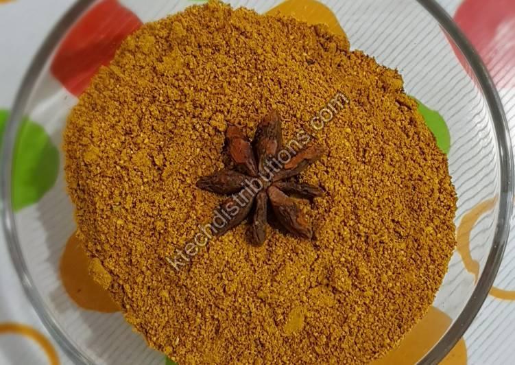 Kitchen King Masala Powder