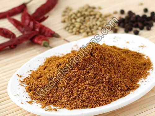 South Indian Masala Powder