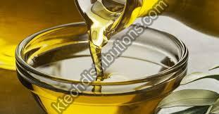 Refined Vegetable Oil
