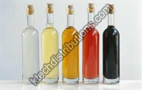 Liquid Vinegar