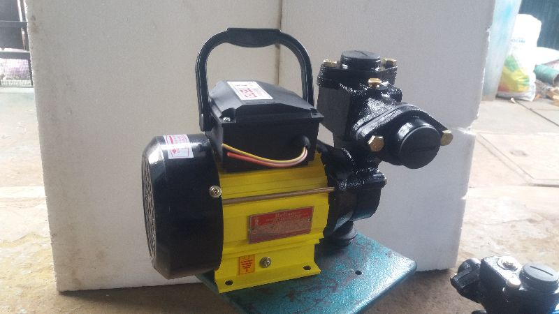 Big Flow Type Self Priming Monoblock Pump