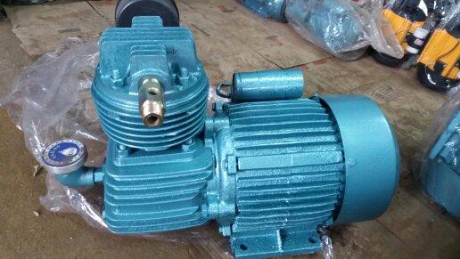 Borewell Mono Compressor