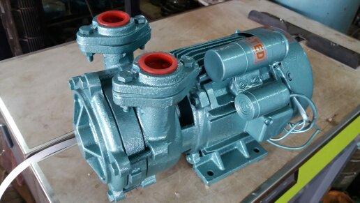 DMS 02 0.5 HP Slow Speed Monoblock Pump