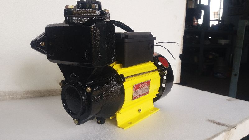 Tanker Model Self Priming Monoblock Pump