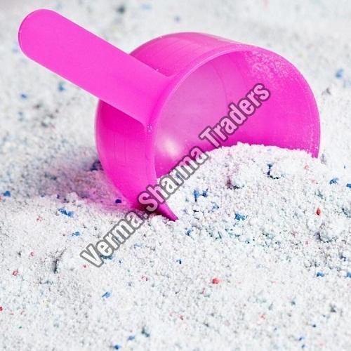 Detergent Loose Powder