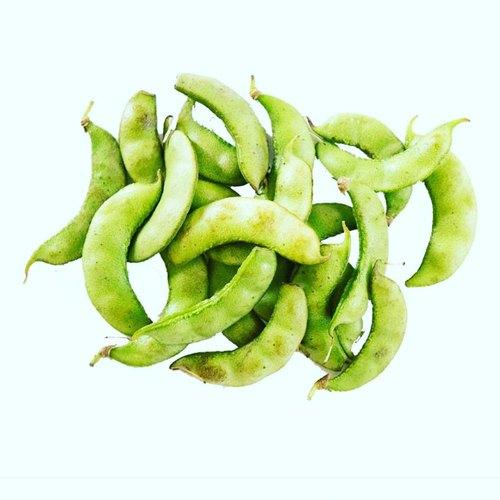 Fresh Papdi Beans