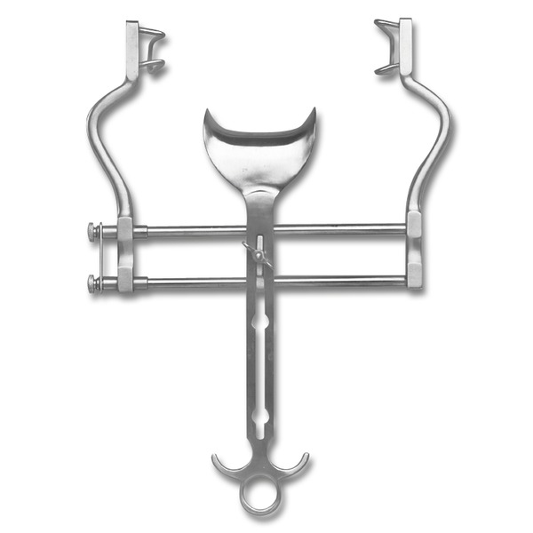Balfour Retractor