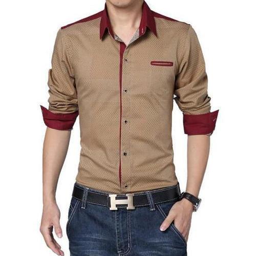 Mens Partywear Shirts