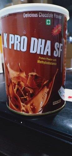 K Pro DHA SF Protein Powder
