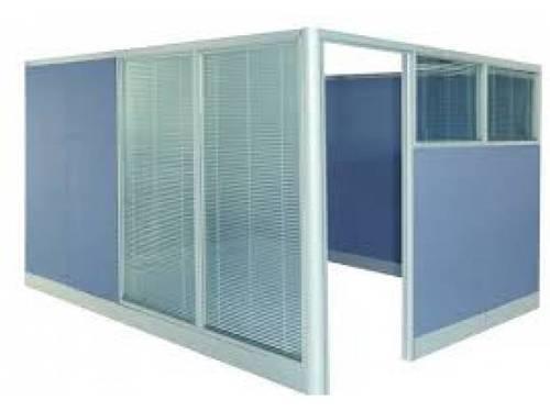 Aluminum Cabin Door