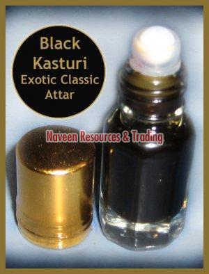 Black Musk Attar 05