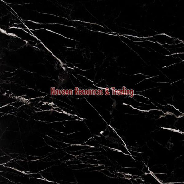 Black Polished Marble