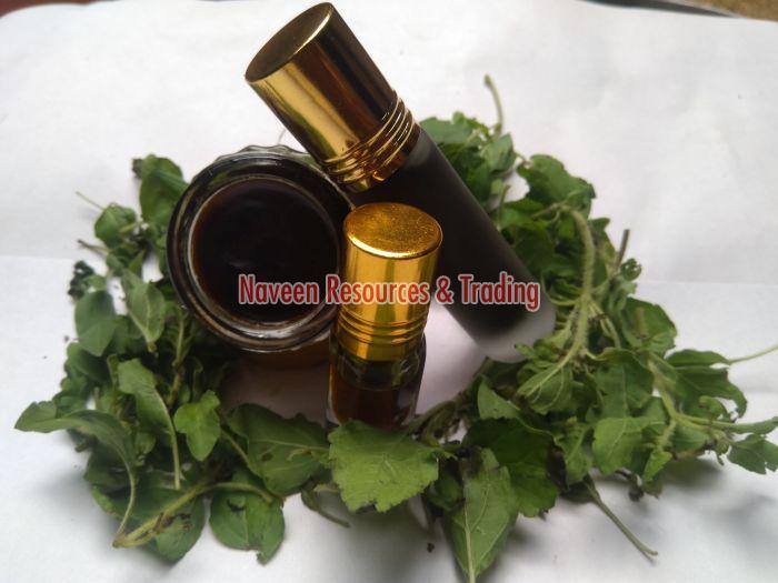 Kasturi Oil and Cream