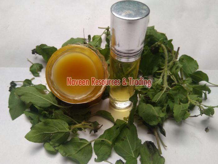 Spiritual Sandalwood Oil and Cream