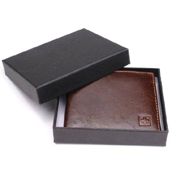 Men Leather Wallet