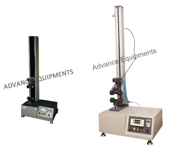 Digital Tensile Machine