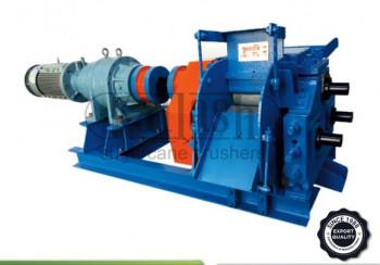 Jumbo Heavy-King Size Extra Heavy Single-Mill Gear Box
