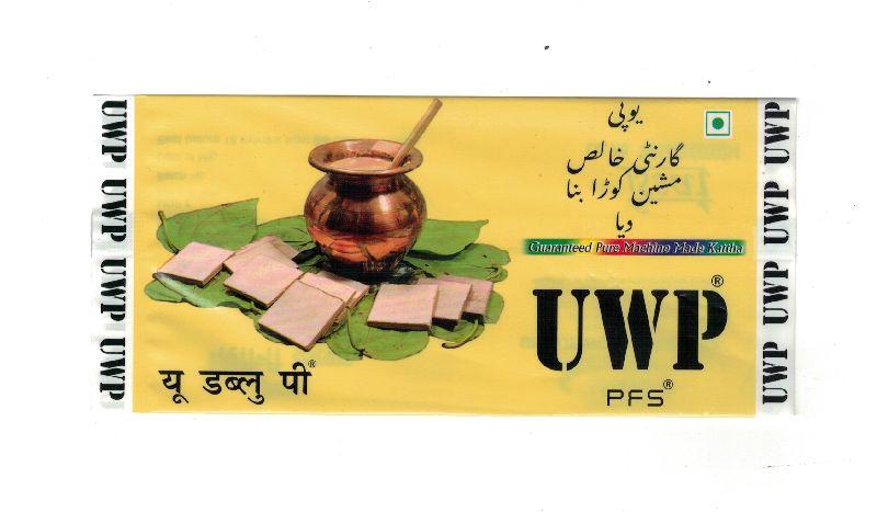 Yellow UWP Kattha