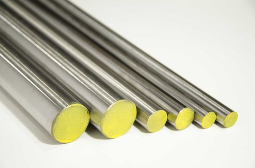 A2 Steel Round Bars
