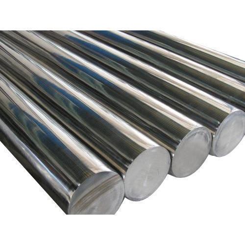Db5-db6 Steel Round Bars